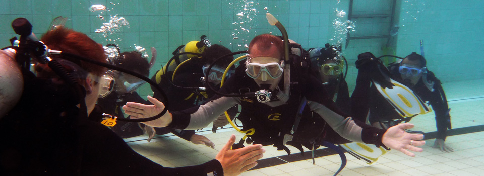 Peak Performance Buoyancy Specialty by Diving Adelaide