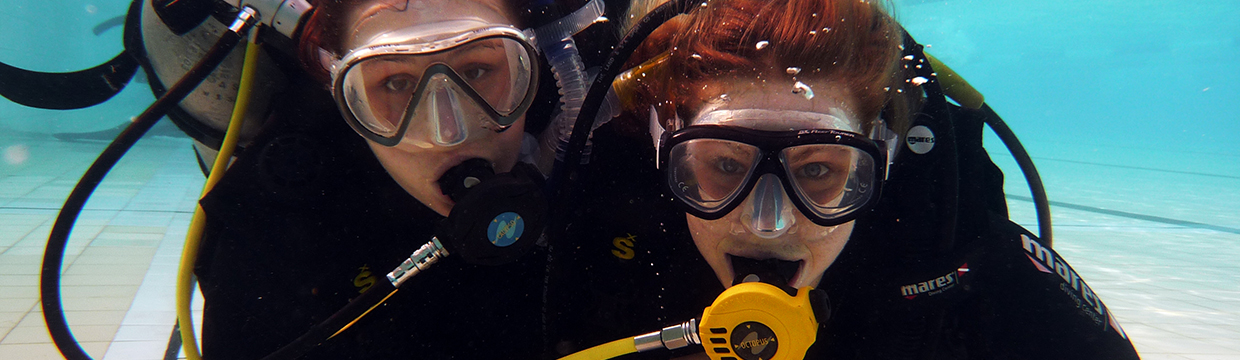 PADI Open Water Diver Course - Learn To Dive in Adelaide