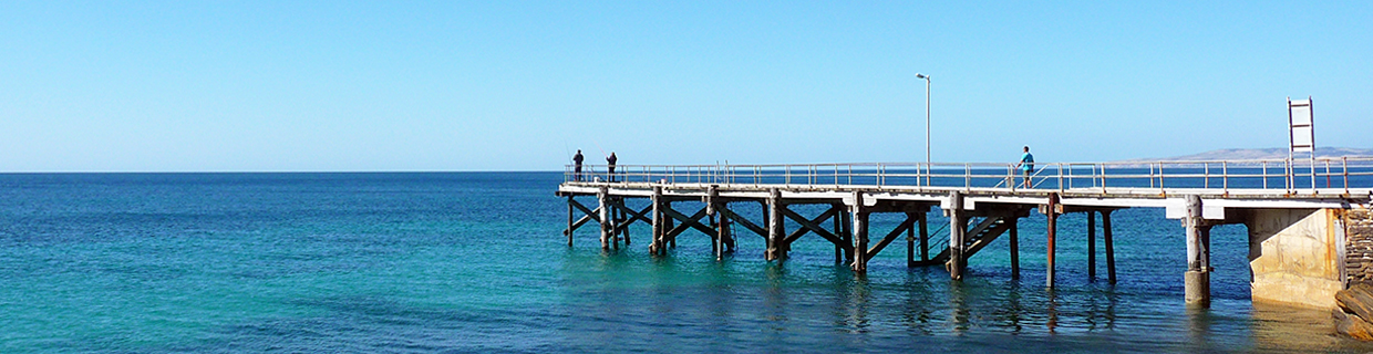 Second Valley Jetty Shore Dive