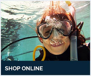 Shop Online at Online Dive Gear