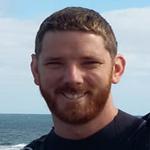 Diving Adelaide Instructor Brendan Thayer